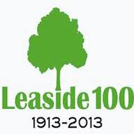 Leaside 100 Official logo