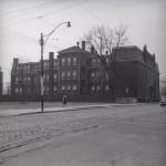 Ryerson Public School 1957